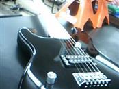 SAWTOOTH GUITARS Electric Guitar RISE GUITAR